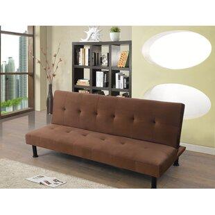 Goldie Convertible Sofa