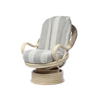 Prestwick Rocking Chair By Beachcrest Home