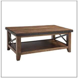 Bargain Baulch Coffee Table By Gracie Oaks
