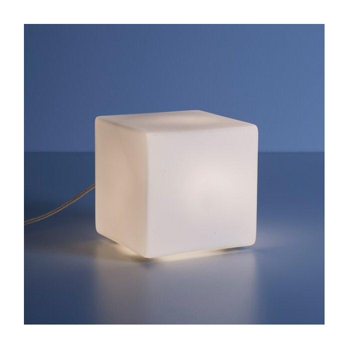 Boxy 6 Table Lamp