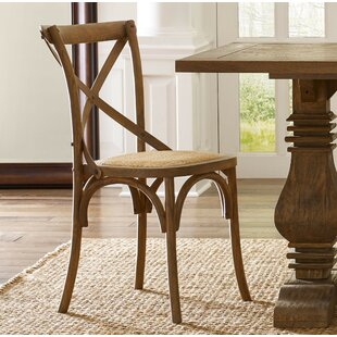 Holly Springs Upholstered Dining Chair (Set of 2)