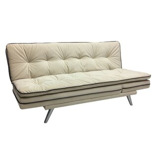 Ferguson 3-In-1 Multi-Functional Convertible Sofa by Ebern Designs