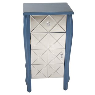 Affordable Price 1 Drawer 1 Door Bombay Accent Cabinet ByHeather Ann Creations