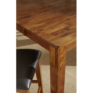 Chiricahua Counter Height Solid Wood Dining Table