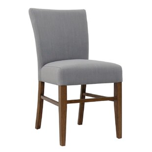 Charlton Home Durant Upholstered Dining Chair (Set of 2)