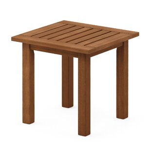 Arianna Side Table by Langley Street Best Design