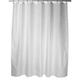 Chelston Drizzle Single Shower Curtain