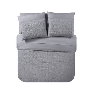 Thor Comforter Set by Andover Mills