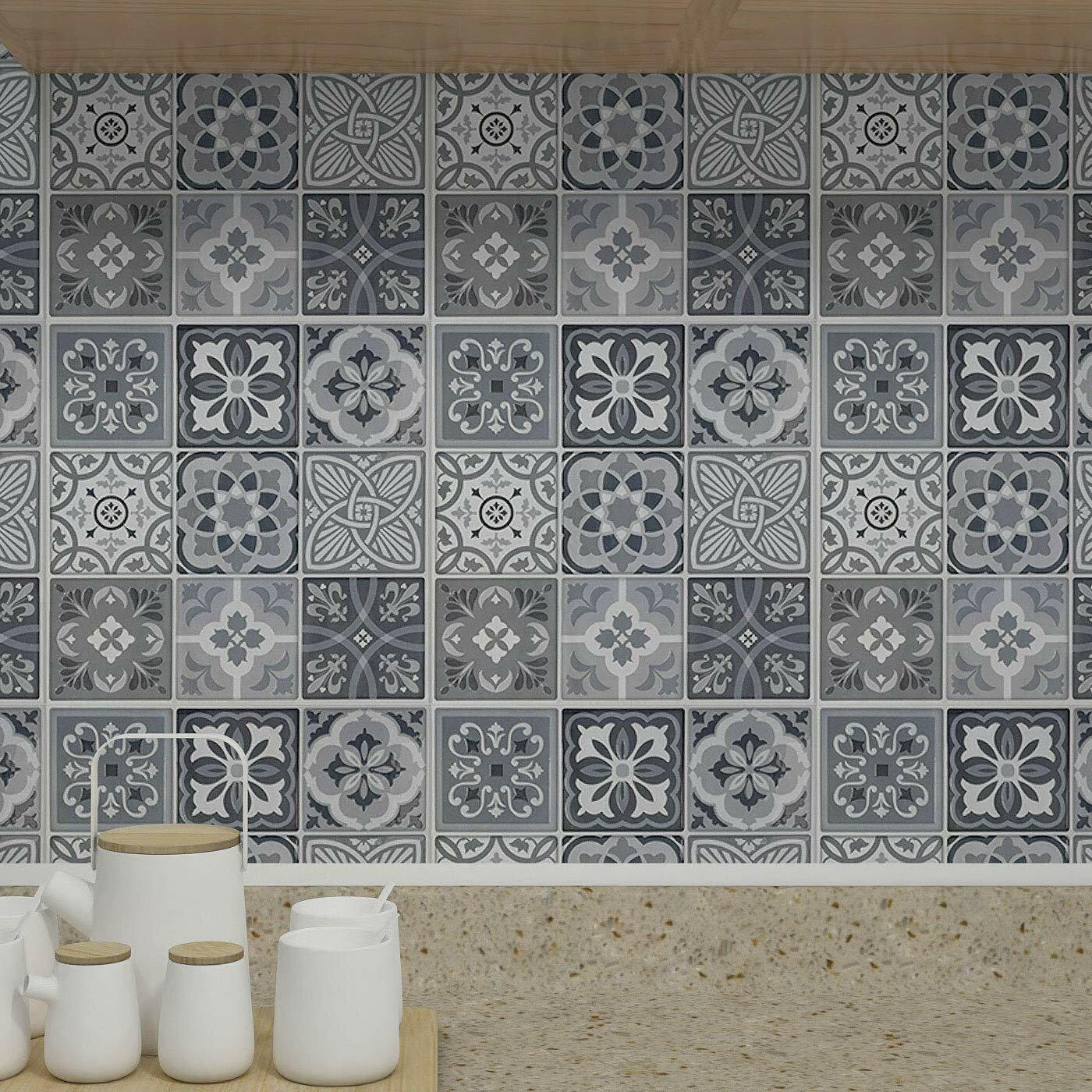 Art3d 12 X 12 Pvc Peel Stick Mosaic Tile Reviews Wayfair