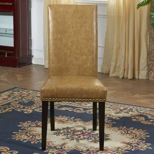 Bellasario Collection Classic Parsons Chair (Set of 2)