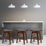 Swivel Bar & Counter Stool by Ibolili
