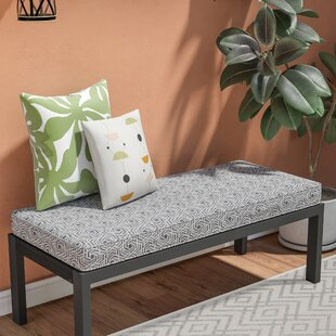 50 Inch Outdoor Bench Cushion Wayfair