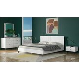 Ajiana Platform 5 Piece Bedroom Set by Ebern Designs