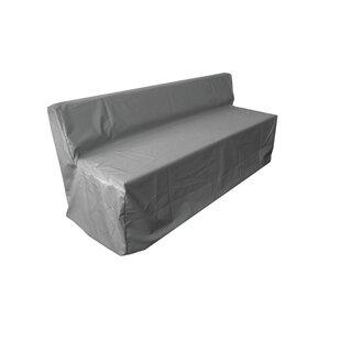 Niden Patio Bench Cover By Niehoff Garden