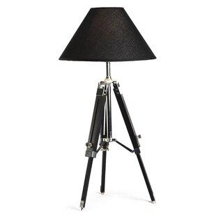 Surveyor Tripod Lamp Wayfair