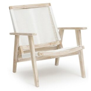 Chapelle Armchair By Sol 72 Outdoor