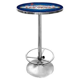Las Vegas Pub Table Trademark Global