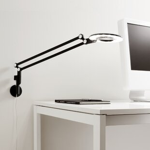 Pablo Designs Link Swing Arm Lamp