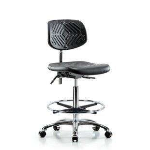 Shaniya Drafting Chair