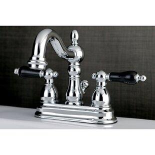 Kingston Brass Duchess Standard Centerset Ba..