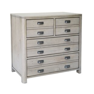 Northside 4 Drawer Chest By Beachcrest Home