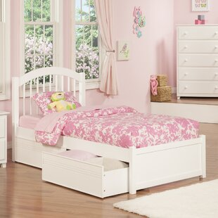 Twin Xl Bed Frame With Storage Wayfair