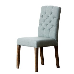 Laurel Foundry Modern Farmhouse Isidore Upholstered Dining Chair