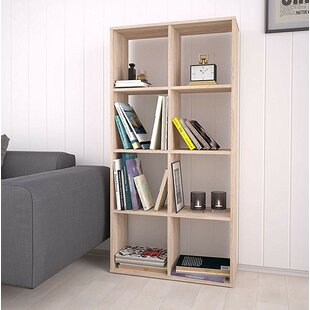 Eliseo Home Smart 8 Cubic Section Bookcase By 17 Stories
