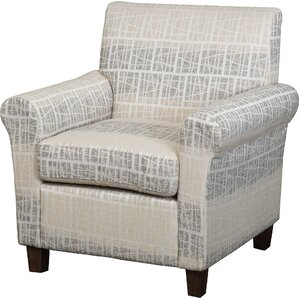 Hallmark Armchair by Latitude Run
