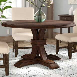 Lark Manor Becquets Extendable Dining Table