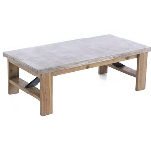 Brady Coffee Table By Borough Wharf