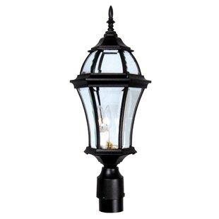 Special Lite Products Plantation 1-Light Lantern Head