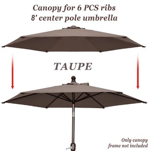 Celine Patio Umbrella Replacement Cover