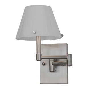 Meyda Tiffany Whitley Swing Arm Lamp