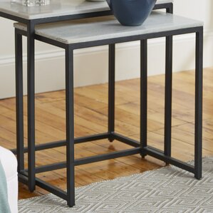 Isberga 3 Piece Nesting Tables by Brayden Studio