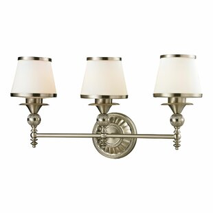 Elk Lighting Smithfield 3-Light Vanity Light