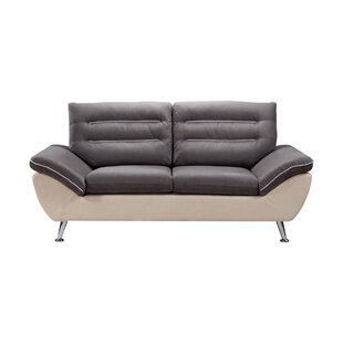 Dorsey Loveseat by American Ea..