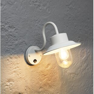 Pir security lights youll love wayfair pir security lights mozeypictures Image collections