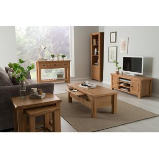 Posey Coffee Table Set By Gracie Oaks