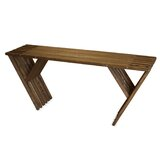Darcus Wooden Buffet & Console Table