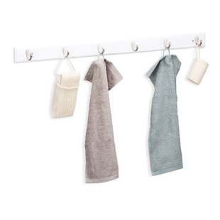 Wall Mounted Coat Rack By 17 Stories