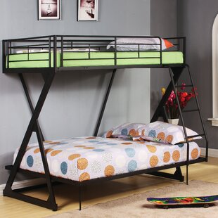 Jerold Bunk Bed