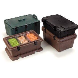Insulated Food Pan Carrier Wayfair
