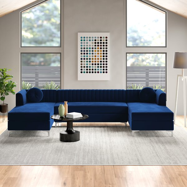 Modern Contemporary Modular Furniture Allmodern