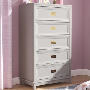 Inexpensive Tallassee 5 Drawer Chest by Mistana Reviews (2019) & Buyer's Guide
