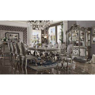 Welton 11 Piece Dining Set by Astoria Grand #1