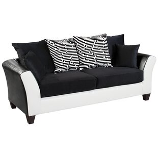 Dilorenzo Modern Implosion Sofa