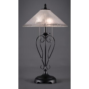 Strong 27 Table Lamp