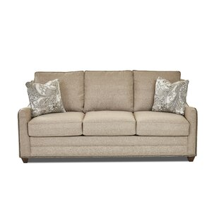 Shop Shields Sofa by Alcott Hill