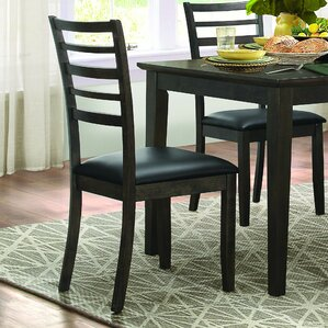 Cabrillo Side Chair (Set of 2) by Homelegance